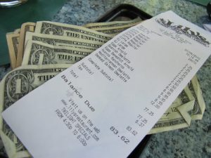 Small Ways to Save Big Money at Restaurants