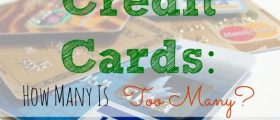having a credit card, credit card, credit card limit