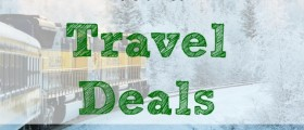 travel deals, winter discounts, travel promos