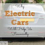 electric cars, Tesla car, helping financially