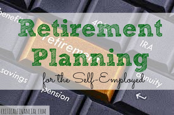 how to become a self employed financial planner