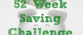 money saving challenge, saving tips, saving advice