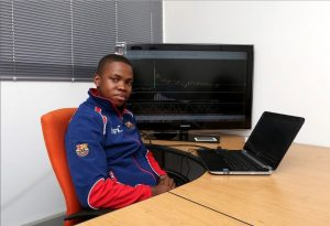 South african young forex millionaires