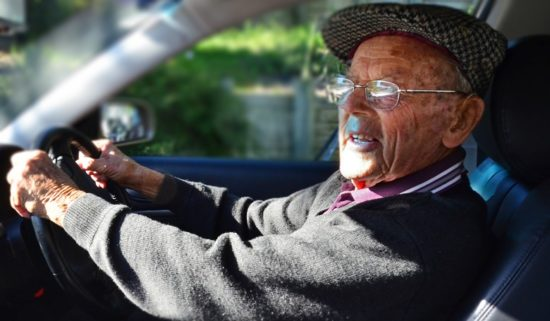 How to find transportation that seniors can afford