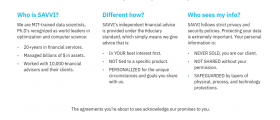 Review Savvi Financial