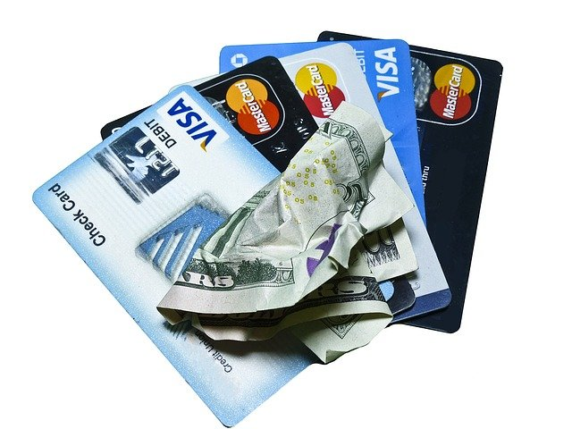 Manage Rewards From Multiple Credit Cards
