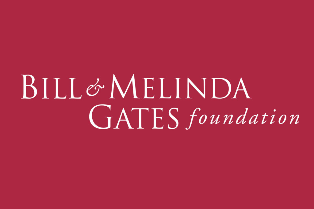 what does the bill and melinda gates foundation do
