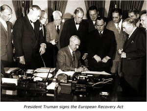 european recovery program
